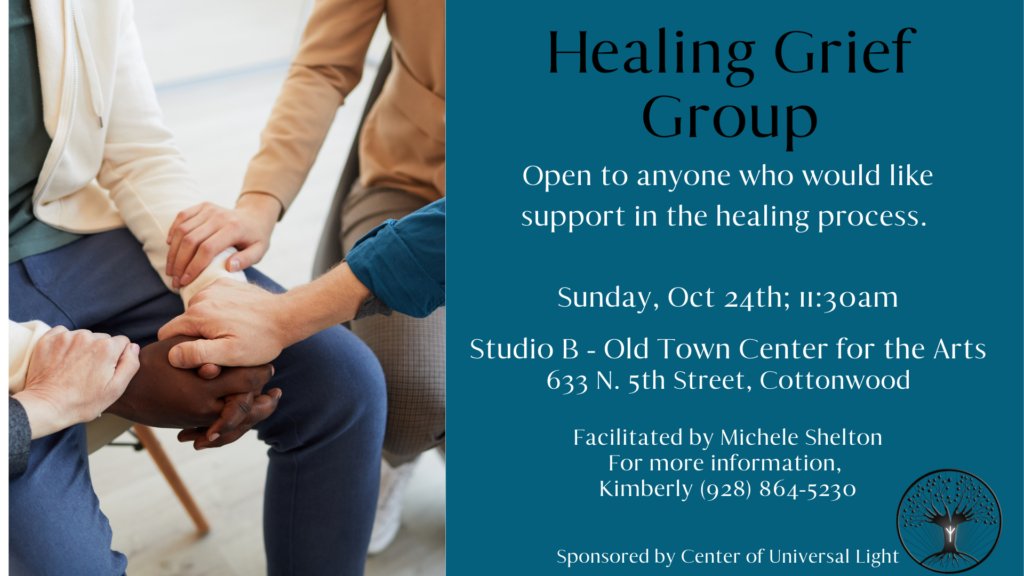 Healing Grief Group